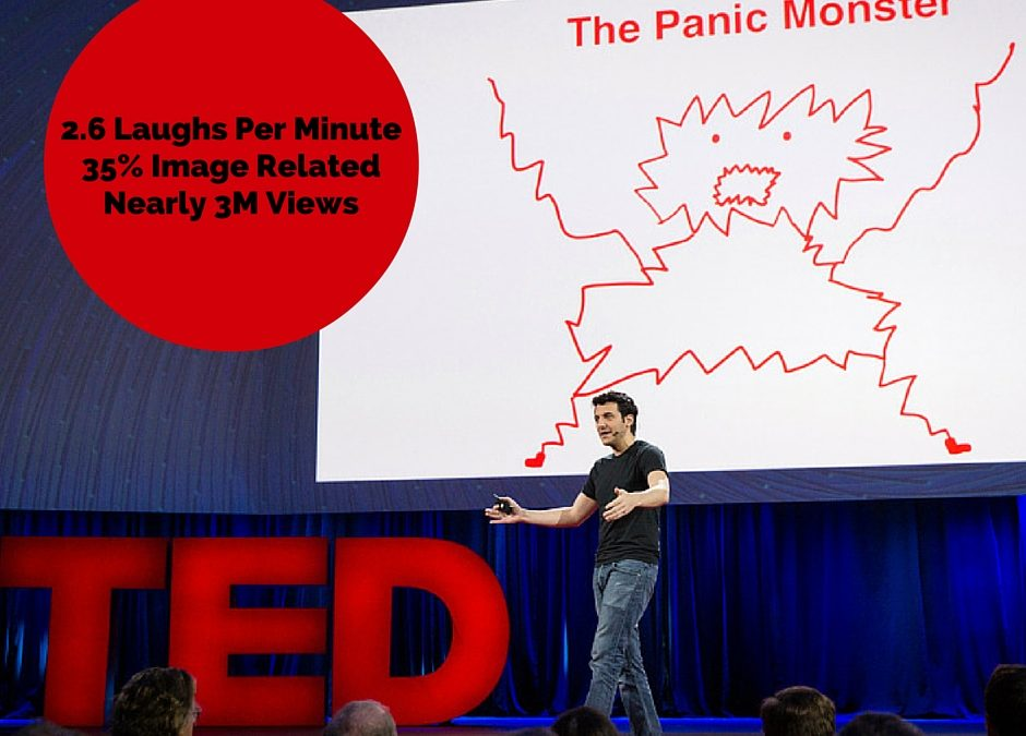 Another Hilarious TED Talk With Lots of LOL's