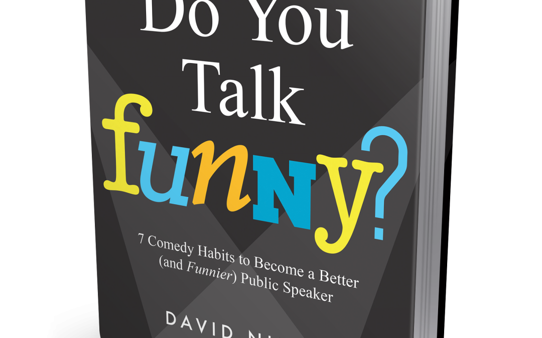ANNOUNCING: New Updated Do You Talk Funny & How You Can Get Involved