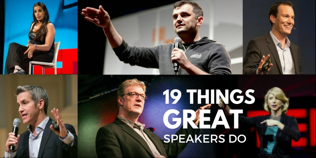 19 Things Great Speakers Do (With Hilarious Video Examples)