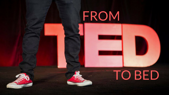 Why TED Talks Continue to Dazzle While Corporate Presentations Continue to Bore.