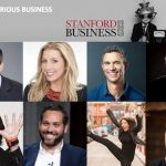 Teaching at Stanford Business School, 2017 and 2018